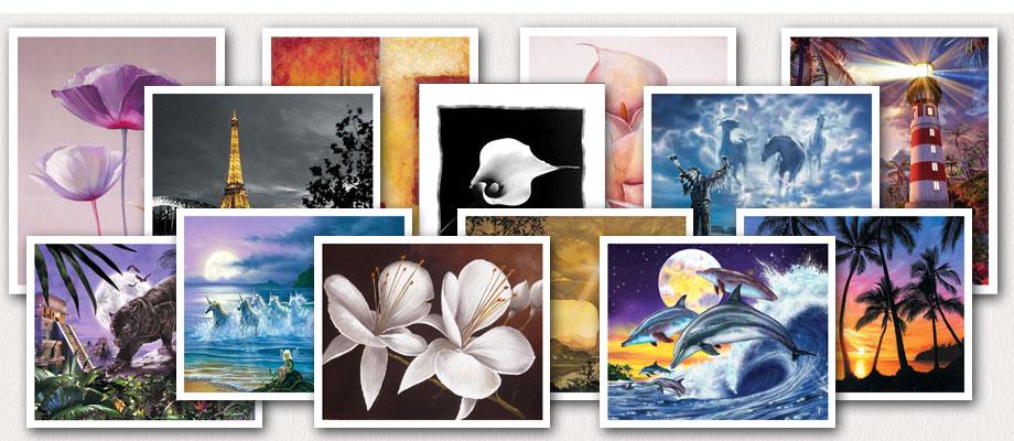 Kunstdrucke  Poster, Kunstdrucke, Alubilder online günstig kaufen.