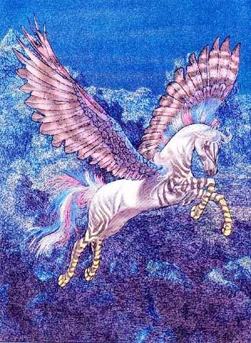 Pegasus *