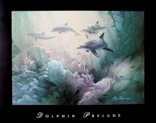 Dolphin Prelude by Richards