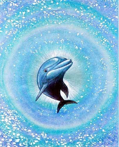 Dolphin Fantasy I