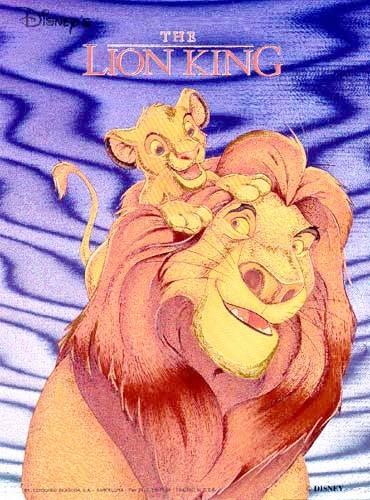 König der Löwen Bild