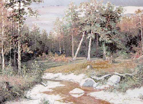 Wald by Gabriel