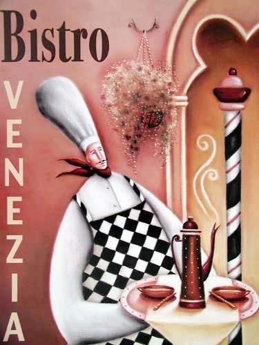 Bistro Venezia *