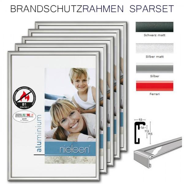 Nielsen Brandschutzrahmen 24x30, Classic