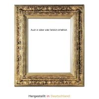 Gemälderahmen Spiegelrahmen Leerrahmen Holzrahmen