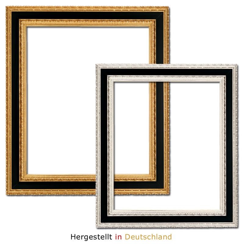 Klassischer verzierter Stilrahmen, Profilbreite 8 cm