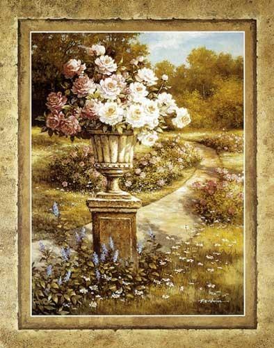 Rosen by Chiu