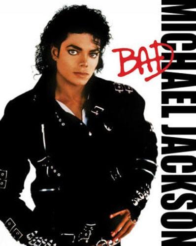 Michael Jackson, Bad