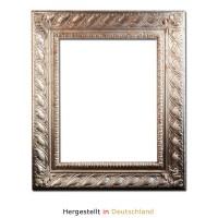 Silberrahmen Gemälderahmen Spiegelrahmen