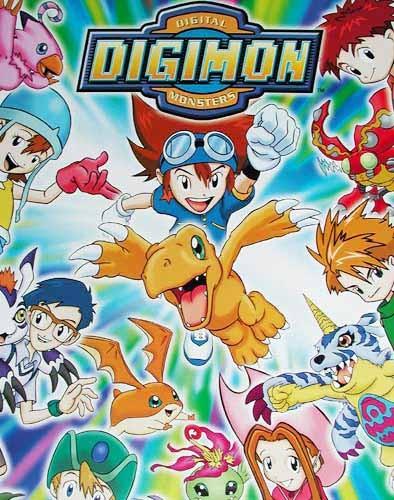 Digimon *
