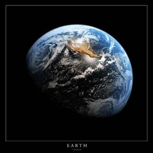 Planet Erde I