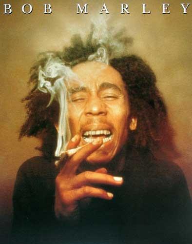 Marley Bob by Dennis Moris *