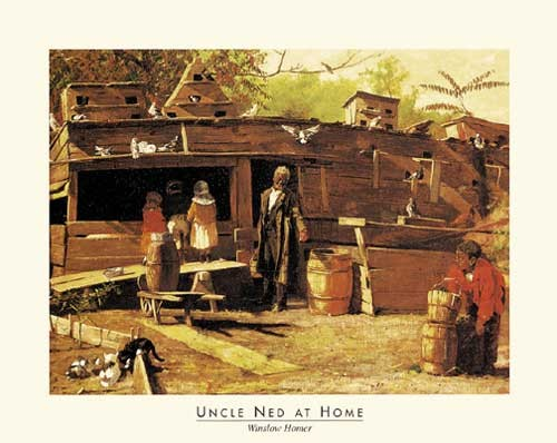 Uncle Ned at Home