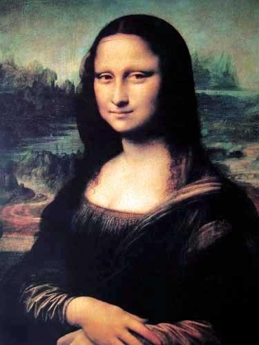La Gioconda/ Mona Lisa *