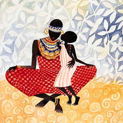 Afroamerikanische Kunst
