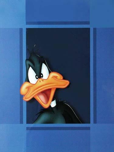 Looney Tunes, Daffy Duck