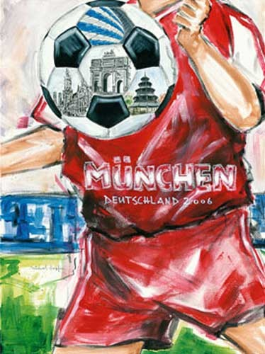 München by Michael Hopf