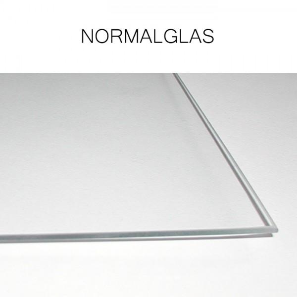 Ersatzglas, Normalglas
