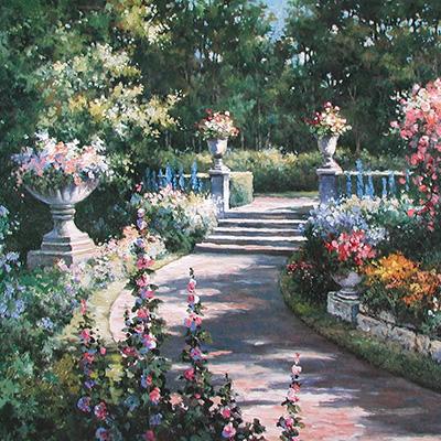 Blumengärten