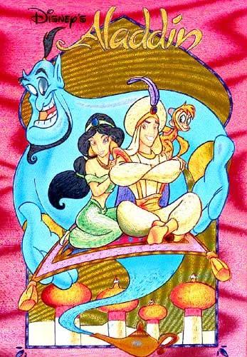 Aladdin Bild