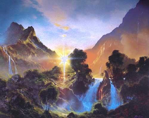 Paradise of the Ancient, Dale Terbush