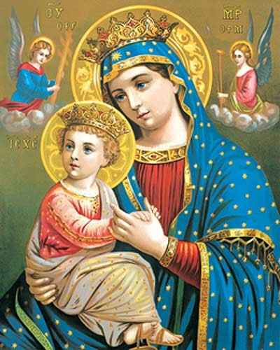 Our Lady of Everlasting Help