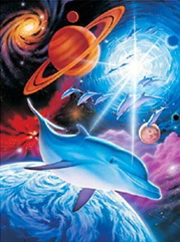 Mystic Dolphins