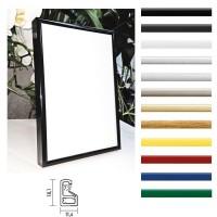 Kunststoff-Bilderrahmen 20 x 120 cm Art Line günstig kaufen