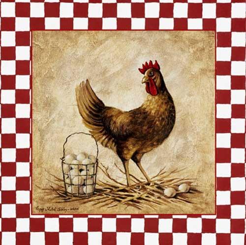 Die Henne