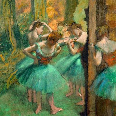 Degas Edgar