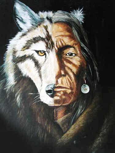 Wolfauge by Vogtschmidt