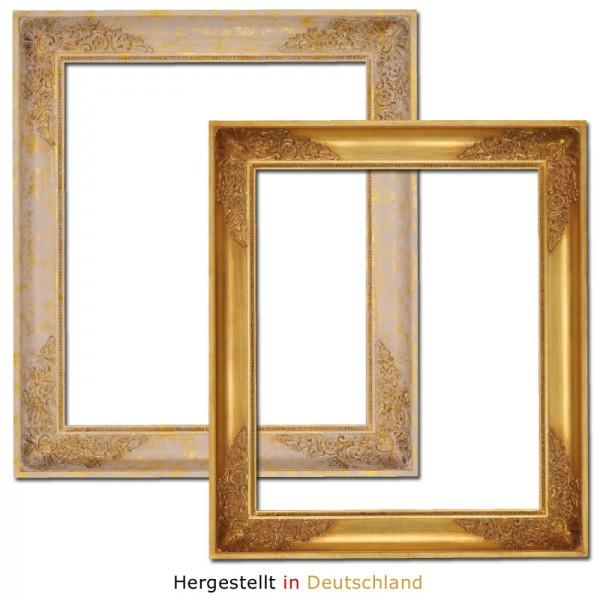 Gemälderahmen Leerrahmen Spiegelrahmen Holzrahmen Bergamo