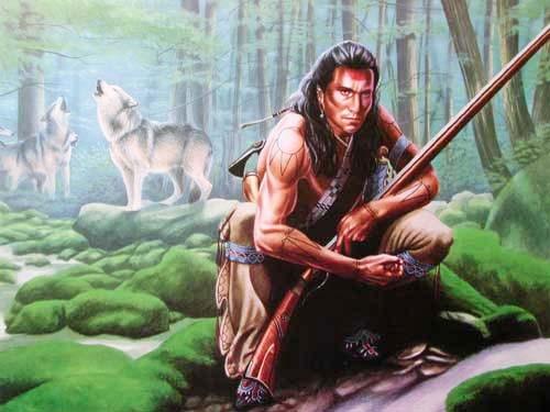 Wolf Warrior*