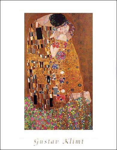 Der Kuss 1908 *