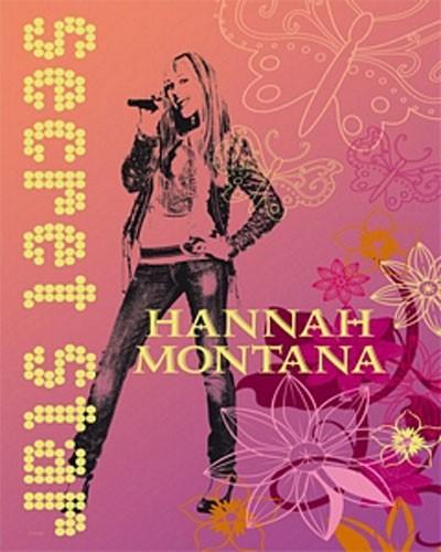 Hannah Montana, Secret Star