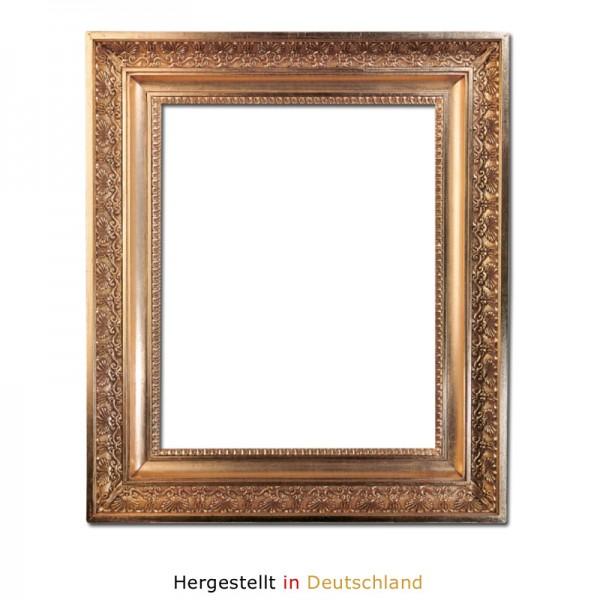 Spiegelrahmen, Gemälderahmen Galerie antikgold