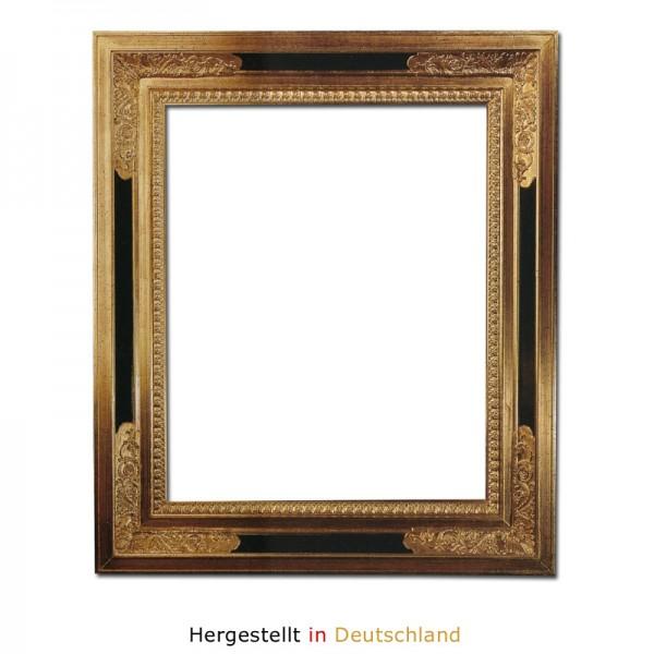 Biedermeier Gemälderahmen, Spiegelrahmen, Stilrahmen mit Palmetten verziert