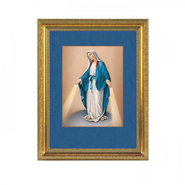 Heilige Maria, Madonna Wandbild