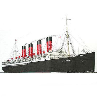 Dampfschiffe / Motorboote