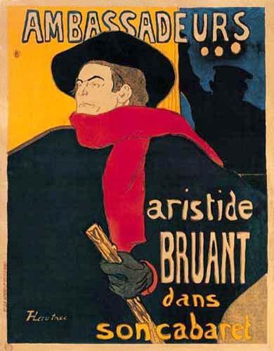 Ambassadeurs Poster