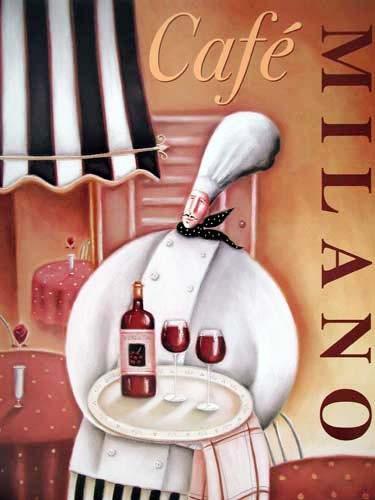 Café Milano *