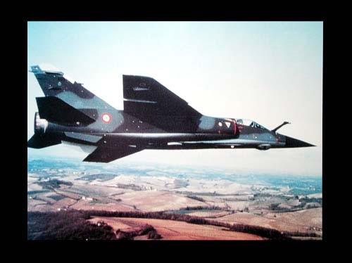 Flugzeug (laminiert)