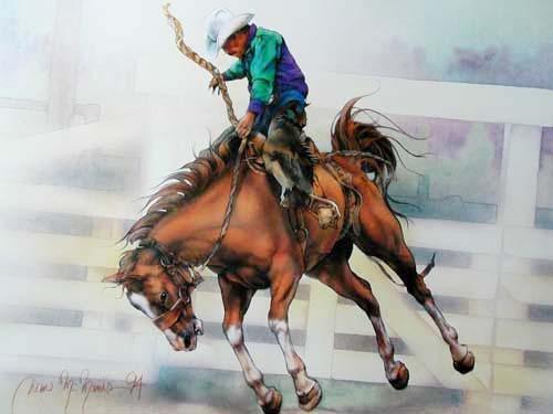 Ride`em Cowboy*