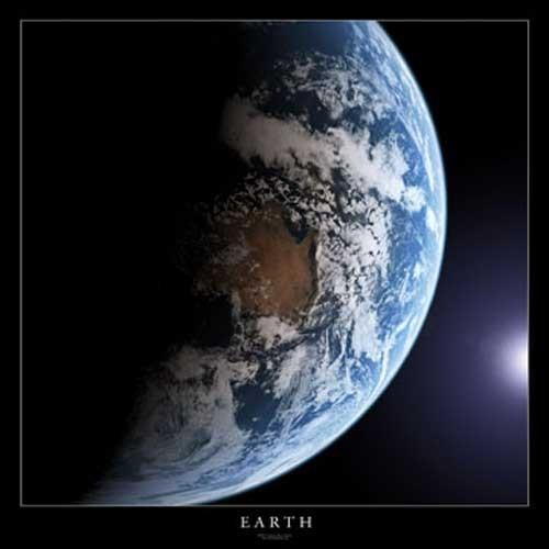 Planet Erde III