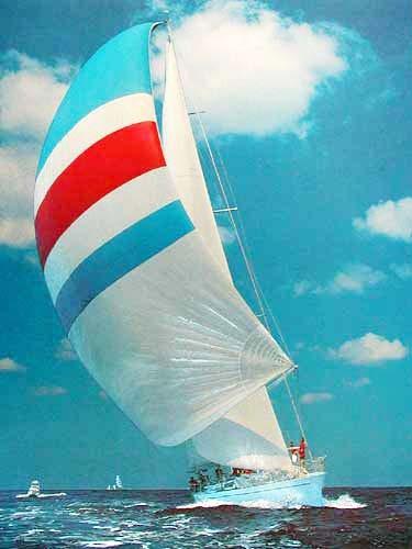 Segelschiff Alu Druck, Poster
