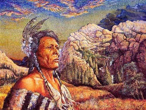 Land of my Ancestors