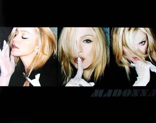 Madonna *