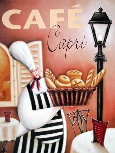 Café Capri *