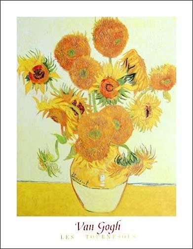Sonnenblumen *