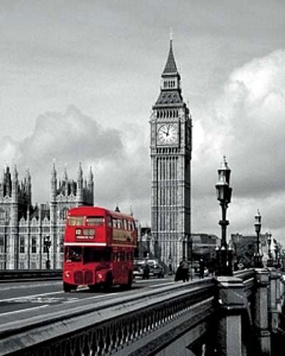 London, Doppeldecker